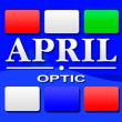 April Optic Optika