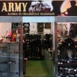 Army Katonai és Túrafelszerelés - WestEnd City Center