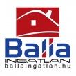 Balla Ingatlan - Pannónia utca