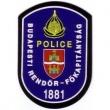 Újlipótvárosi Rendőrőrs