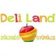 Deli Land Zöldség-Gyümölcs