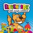 Elevenpark Játszóház - Reno Udvar
