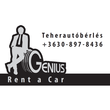 Genius Rent a Car +36308978436