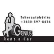 Genius Rent a Car +36308978436