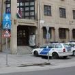 III. kerületi Rendőrkapitányság (Fotó: ittlakunk.hu)