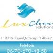 Lux Clean Ruhatisztító
