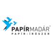 Papírmadár Papír-Írószer - Pozsonyi út