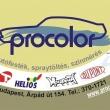 Procolor Autófesték-Autódekor