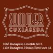 Sommer Cukrászda - Hollán Ernő utca