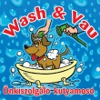 Wash & Vau Önkiszolgáló Kutyamosó - Újlipótváros