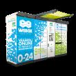 WeBox Csomagterminál - Optima A Irodaház, Váci út