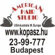 American Hair Studio