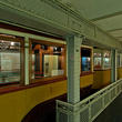 BKV Földalatti Vasúti Múzeum