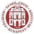 Fővárosi Szabó Ervin Könyvtár - Lehel utca