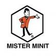 Mister Minit - Sugár