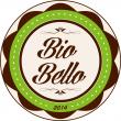 Biobello logó