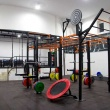 Force Now! Gym cross-funkcionális edzőterem