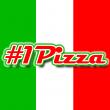 #1Pizza - pizza rendelés, pizza házhoz szállítás