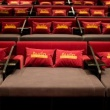 Buda Bed Cinema Ágymozi - Buda Entertainment & Gastro