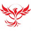 Főnix Masszázs Stúdió: logó