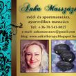 Anka Masszázs & Művészetterápia & Holisztikus terápia
