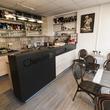 Cherubino Espresso Bar belső tér
