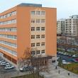 A XIII. kerületi Egészségügyi Szolgálat épülete