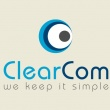 ClearCom. we keep it simple.