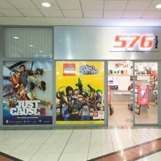 576 KByte - Duna Plaza
