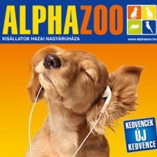 AlphaZoo Áruház - Tesco Extra, Váci út