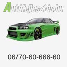 Autofejlesztes.hu Kft. - webshop, autósbolt
