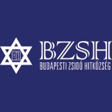 Budapesti Zsidó Hitközség