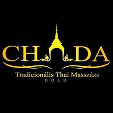 Chada Gold Thai Masszázs