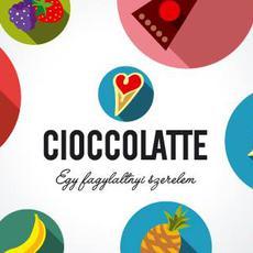 Cioccolatte Fagylaltozó