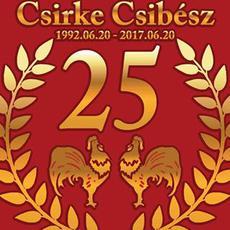 Csirke Csibész - Lehel Csarnok