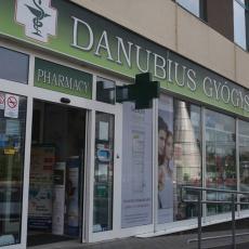 Danubius Gyógyszertár