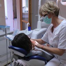 Dr. Varga Réka fogorvos