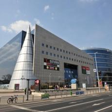 Duna Plaza Bevásárlóközpont