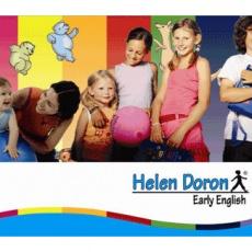 Helen Doron English Nyelviskola - Angyalföld
