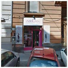 HelloBaby Collection - Raoul Wallenberg utca