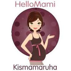 HelloMami Kismamaruha - Duna Plaza
