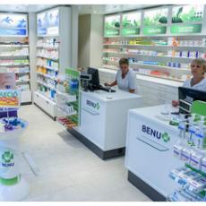 Honvéd Gyógyszertár