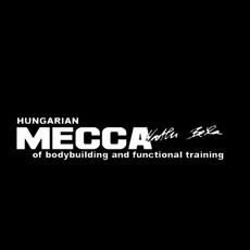 Hungarian Mecca Gym