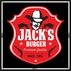 Jack's Burger - Tesco Extra, Váci út