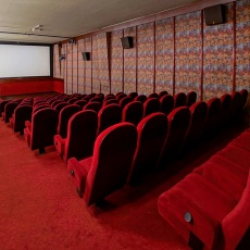 Kino Cafe Mozi