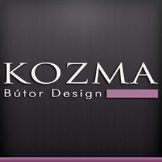 Kozma Bútor Design