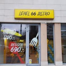 Lehel 66 Bistro