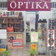Lehel Optika - Lehel Csarnok (Fotó: Szabó Katalin)