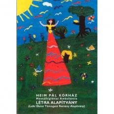 Lét-Ra Alapítvány: lelki segítségnyújtás gyermekeknek