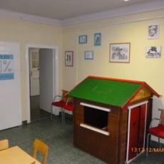 Madarász utcai Gyermekkórház és Rendelőintézet - Mentálhigiéniai Központ